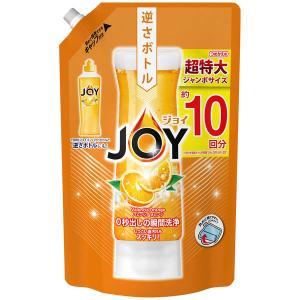 アウトレット ジョイコンパクトバレンシアオレンジの香り 詰替ジャンボサイズ 1445mL 1セット(...