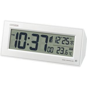 アウトレット シチズン パルデジットピュアR153 8RZ153-003 1個 リズム時計