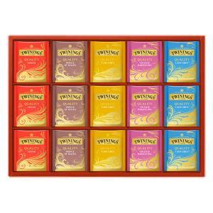 アウトレット トワイニング紅茶 ティーバッグギフト (105袋入) TRQ-50 1箱