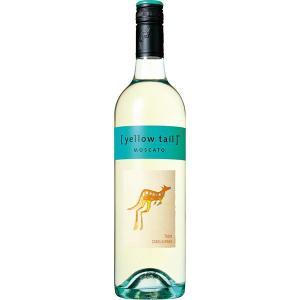 イエローテイル モスカート 750ml オーストラリア 白 甘口  白ワイン