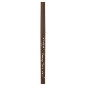 CANMAKE(キャンメイク) クリーミータッチライナー 02ミディアムブラウン 井田ラボラトリーズ