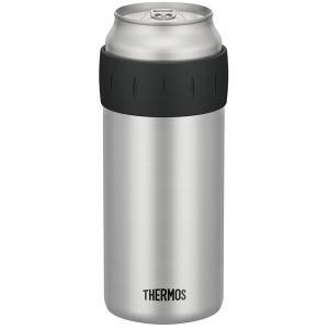 セール品サーモス(THERMOS) 保冷缶ホルダー 500ml缶用 シルバー JCB-500 SL 1個|y-lohaco