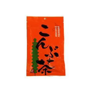 ホワイトデー2020 もへじ こんぶ茶 1袋(70g)