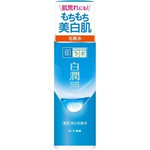 肌ラボ 白潤 薬用美白化粧水 170mL ロート製薬