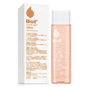 Bioil バイオイル 125ml にきび 妊娠線 傷跡 保湿 小林製薬 LOHACO PayPayモール店