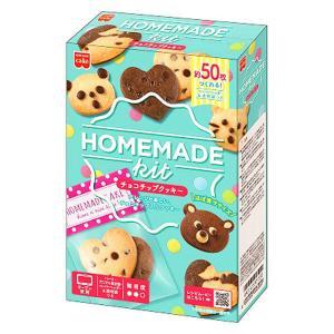 共立食品 チョコチップクッキーキット 1箱 チョコレート 手作り ギフト バレンタイン ホワイトデー