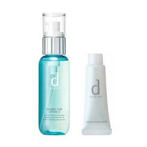 数量限定 d プログラム バランスケア ローション WII 敏感肌用化粧水  (しっとり感触タイプ)...