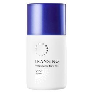 トランシーノ 薬用ホワイトニングUVプロテクター 30mL SPF50+・PA++++ 第一三共ヘル...