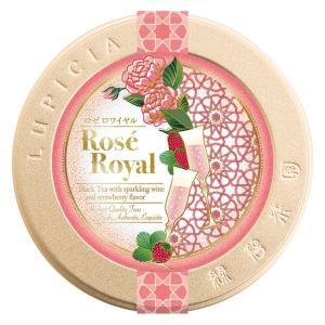 ルピシア 2020WD 5617 ROSE ROYAL 限定デザイン缶 1個(50g)