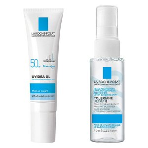 数量限定 ラロッシュポゼ UVイデア XL  敏感肌用 日やけ止め・化粧下地/SPF50 PA+++...