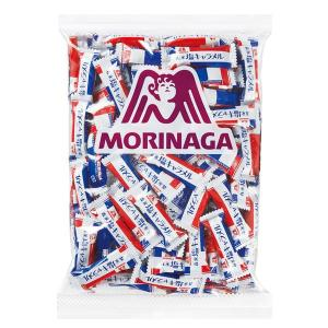 森永製菓 塩キャラメル袋大容量 557g 1袋