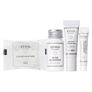 ETVOS(エトヴォス) バランシングライントラベルセットI