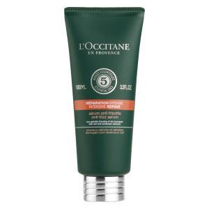 L'OCCITANE(ロクシタン) ファイブハーブス リペアリング ヘアミルクセラム LOHACO PayPayモール店
