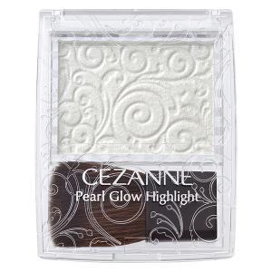 CEZANNE(セザンヌ) パールグロウハイライト 03 セザンヌ化粧品