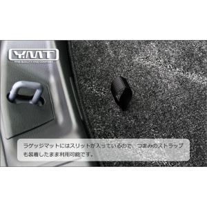 YMT BL系アクセラスポーツ・マツダスピードアクセラ ラゲッジマット(カーゴマット)|y-mt|02