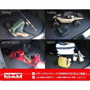レクサス 新型RX (20系/10系) ラバー製ラゲッジマット(カーゴマット) RX200t RX450h RX350 RX300 RX270|y-mt|05