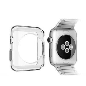 Apple Watch ケース 38mm アップルウォッチ カバー 38mm Apple Watch 超薄型 カバー アイフォンウォッチ  mmab119|y-mty