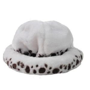 コスプレ衣装 帽子 ONE PIECE ワンピース コスプレ トラファルガー ロー y-mty