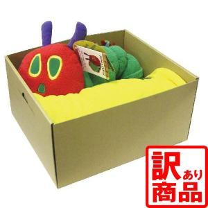 ズービーペッツ ギフトBOX/はらぺこあおむし 訳あり パパジーノ公式|y-ogawa0380