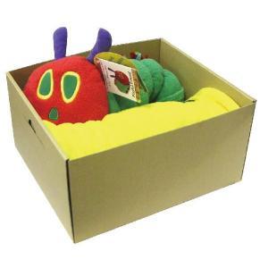 ズービーペッツ ギフトBOX/はらぺこあおむし パパジーノ公式  プレゼント ラッピング|y-ogawa0380