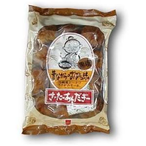 おばーのサーターアンダギー(黒糖)12個入 南風堂|y-sansei-shop