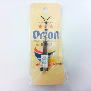オリオン ビン型台紙入りストラップ 南西産業 4個までメール便可|y-sansei-shop