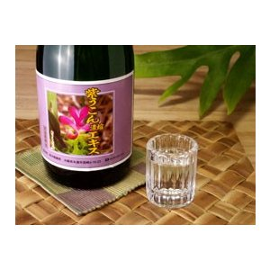 紫うこんエキス(720ml)沖縄農興|y-sansei-shop