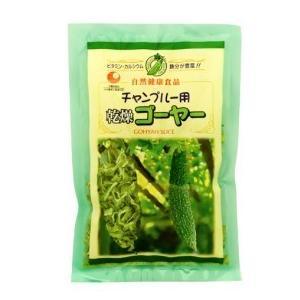乾燥ゴーヤースライス 50g 比嘉製茶|y-sansei-shop
