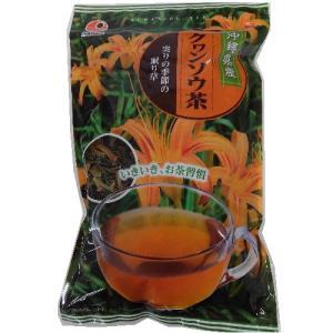 クワンソウ茶(100g) 比嘉製茶|y-sansei-shop