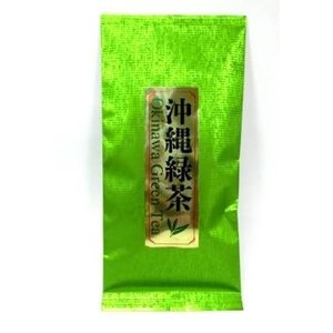 沖縄緑茶(15P) 比嘉製茶|y-sansei-shop