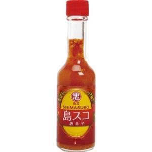 島スコ 唐辛子 比嘉製茶 y-sansei-shop