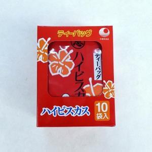 ハイビスカスTB(10P) 比嘉製茶|y-sansei-shop