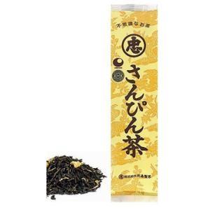 不思議なお茶さんぴん茶(100g) 比嘉製茶|y-sansei-shop