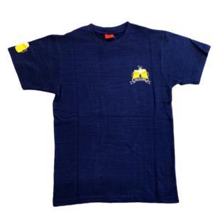 オリオンTシャツ 乾杯紺 フォーカート y-sansei-shop