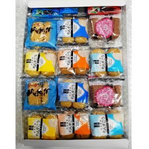 NEW感謝のちんすこう 24個(12袋) 6種類(パイン、プレーン、焼き塩、黒糖、紅いも、ココナッツ)|y-sansei-shop|04