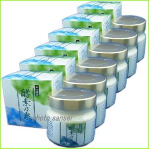 酵素乃泉(植物性発酵食品)6個セット|y-sansei-shop