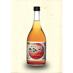 石川酒造場 むるんさんスイート 720ml×12本セット ランキング 沖縄産 健康 ケース買いお得 クエン酸 アミノ酸 もろみ酢|y-sansei-shop