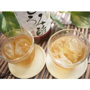 石川酒造場 琉球 もろみ酢(原液)900ml ×2本セット|y-sansei-shop|03