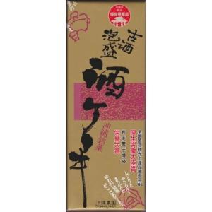 古酒泡盛 酒ケーキ ナンポー|y-sansei-shop