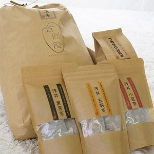 長浜市 ふるさと納税 無洗米コシヒカリ10kgと手間なしゴロゴロ雑穀米とノンカフェイン穀物茶3種類のセット y-sf