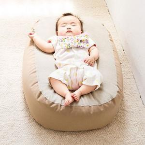 小野市 ふるさと納税 Cカーブ授乳ベッド「おやすみたまご」