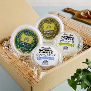榛東村 ふるさと納税 地球屋プレミアム 極上バターとチーズの4個セット