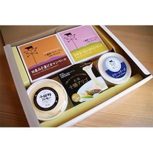 中札内村 ふるさと納税 十勝野フロマージュ チーズセット(5種)A[C1-5]