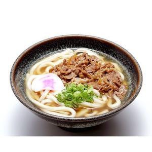 北九州市 ふるさと納税 資さん名物肉うどん(5人前) SK01-S12|y-sf