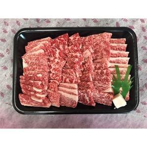 本巣市 ふるさと納税 【飛騨牛A5等級】バラカルビ焼肉用1.2kgの画像