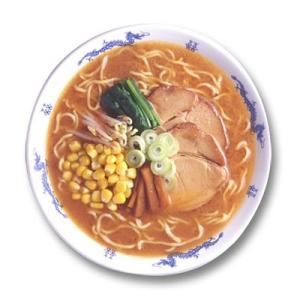 美幌町 ふるさと納税 本場札幌生ラーメン5食入り×2箱(10人前)