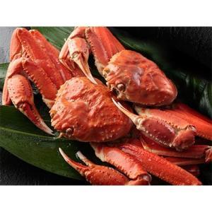 泉大津市 ふるさと納税 ボイル カニ姿ずわい蟹 2尾 約1.5kg