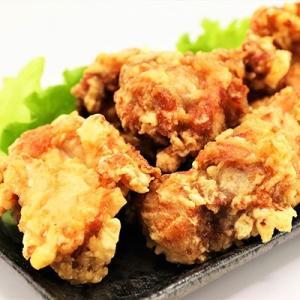 日出町 ふるさと納税 【大分名物】若鶏の唐揚げ(塩・醤油)合計3kg