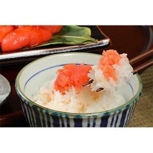 飯塚市 ふるさと納税 魚市場厳選 かねふく辛子明太子(特切子360g×2パック)