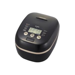 門真市 ふるさと納税 土鍋圧力IHジャー炊飯器 JPH-G100K ブラック 5.5合炊き y-sf